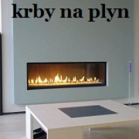 Krby na plyn