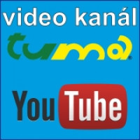 video kanál TUMA - youtube
