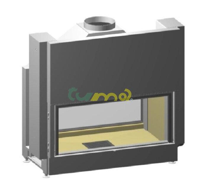 varia b fdh 3s linear 11 kw rovn sklo spartherm srn. Black Bedroom Furniture Sets. Home Design Ideas