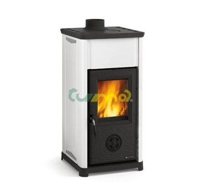 La Nordica - Tea (6,6 kW) smaltované / Tal /