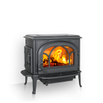 Jotul F 500.2 BP /NOR/ - 11 kW