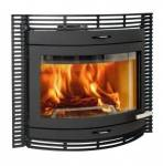Jotul C 400 CB panorama - 9 kW /Nor/